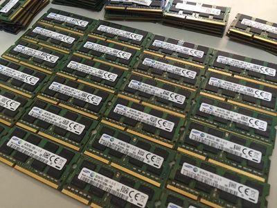 Ram Laptop-PC : DR2  DR3 DR4   2G_4G_8G Chính Hãng