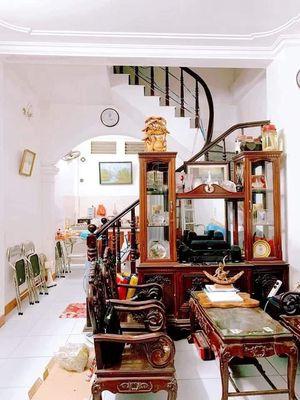 Bán nhà Kim Giang Thanh Liệt 35m2 giá 2 tỷ 75.