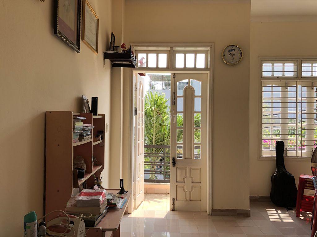Nhà 2 tầng, đường 7m5 Lê Chân, Sơn Trà- Đà Nẵng