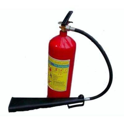 0393550982 - Bình chữa cháy CO2 MT5