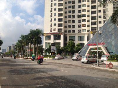 Chung cư Green Stars 66.8m² 2PN