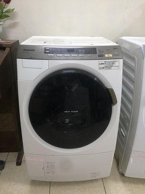 Máy Giặt Nội Địa Nhật Panasonic Giặt 9 sấy 6kg