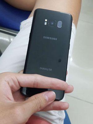 S8 Nhỏ gọn, cấu hình mạnh+pin trâu. Bán gấp trả nợ