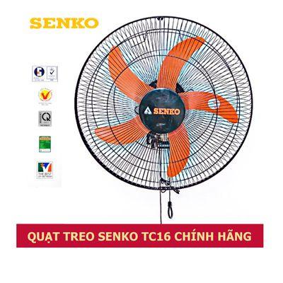 Quạt treo tường SENKO TC16 (Mới 100%, Có 50 cái)