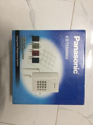 Điện thoại bàn Panasonic mới