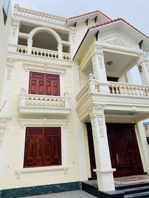 Biệt thự sân cổng tổ 7 thị trấn An Dương