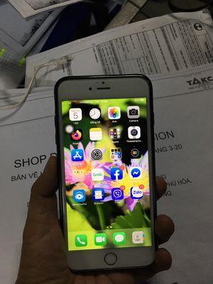 Apple iPhone 6S plus bạc bán hoặc giao lưu