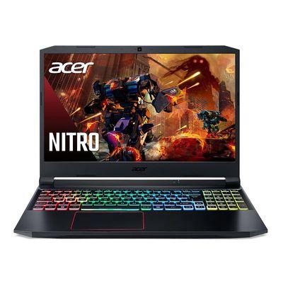 Acer Nitro 5 I5-10300H/8G/512G/GTX 1650/Led RGB