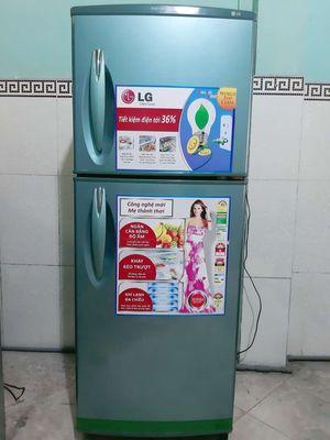 Tủ lạnh LG 176 lit không đóng tuyết