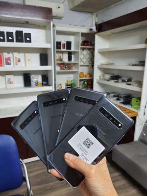 SamsungS10-5G màu  Đen hình thức đẹp 256/512gb