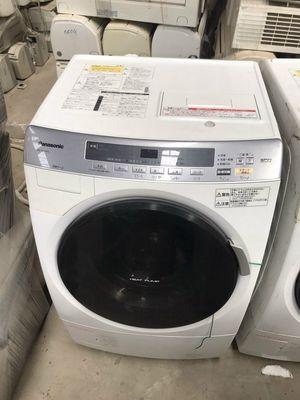 Máy giặt nội địa panasonic giặt 9kg sấy 6kg