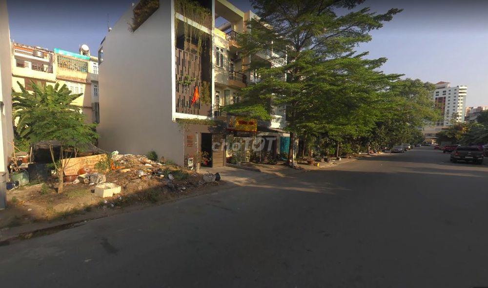 Đất 80m2 mặt tiền Nguyễn Đôn Tiết, Quận 2