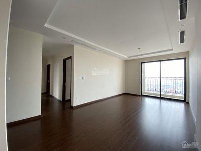Chung cư Roman Plaza 103m² 3PN giá rẻ