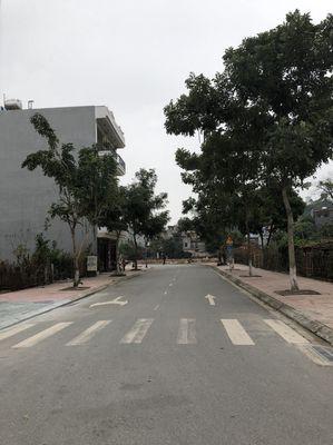 Bán 4 Lô Đất Biệt Thự 150m Khả Lễ Bắc Ninh_5.2 Tỷ