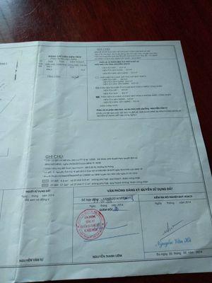 Mặt bằng kinh doanh 80m2 mặt phố Nguyễn Ảnh Thủ