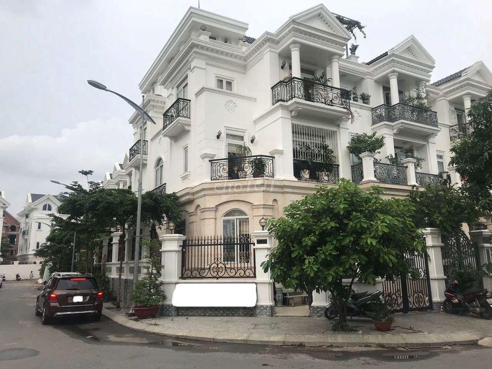 Bán biệt thự CITYLAND_ gò vấp