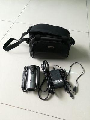 Canon Vixia HF200 , Hàng xách tay USA