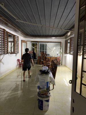 Bán nhà MT Phước Bình