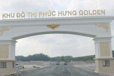 đất KHU ĐÔ THỊ PHÚC HƯNG GOLDEN