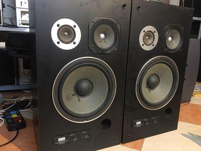 Cặp loa Sansui Sp K2000 chất bãi âm thanh tuyệt ha