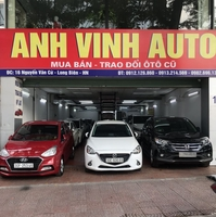 ANH VINH AUTO