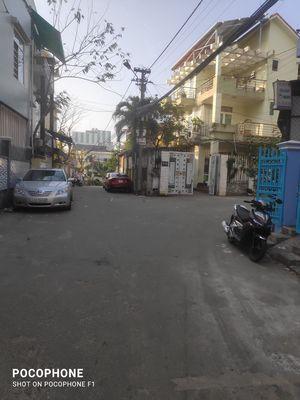Bán nhà kiệt 291 đường 7m,Xuân Hà,Thành Khê,Đà Nẵn