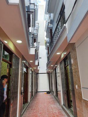 Nhà số 359 ngõ 11 An Khánh, 34m2*3T, Ngõ rộng 2,3m