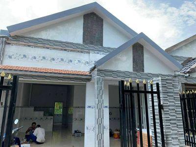 Nhà giá rẻ mà siêu đẹp  ở Nhơn Thạnh