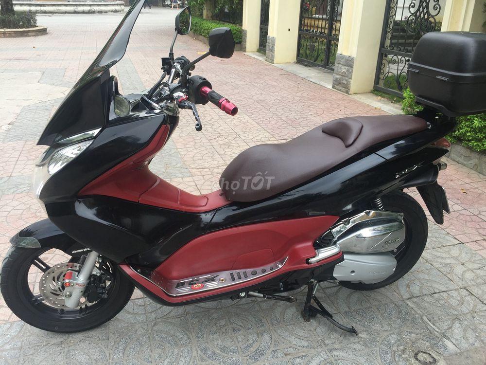 Honda PCX chính chủ nguyên bản đời 2014