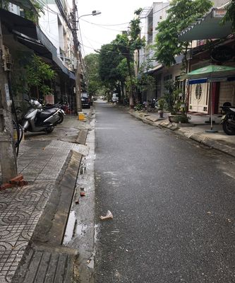 🌹 Bán nhà cấp 4 mặt tiền quận Hải Châu
