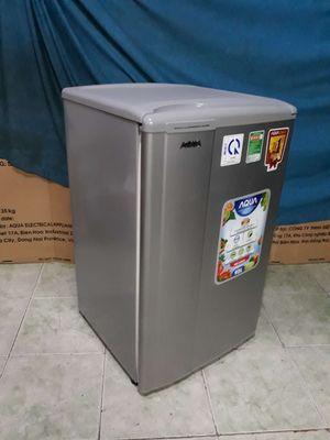 Tủ lạnh Aqua AF982P5 đời mới, 1 ngăn gọn nhẹ,