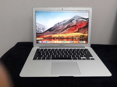 Macbook Air 13inch 2014 i5/4G/Sss 128