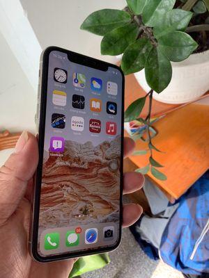 Apple iPhone XS Lock 64G nguyên zin như mới