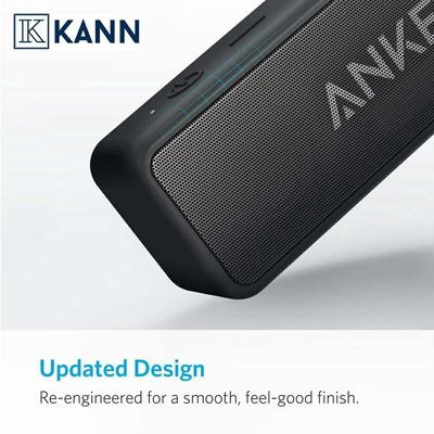 Loa bluetooth anker soundCore 2