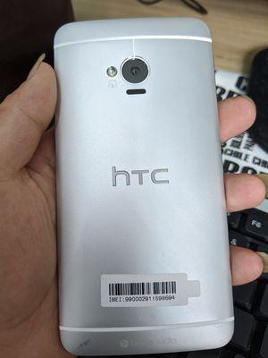 HTC M7 Nguyên Zin Hình Thức Đẹp Gía Rẻ 99%