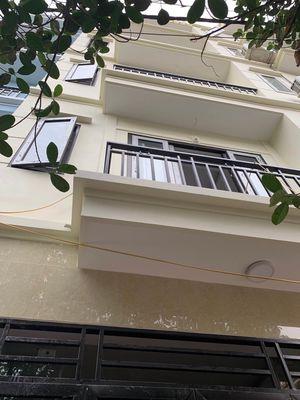 Nhà ngõ 8 Quang Lãm. Giá chỉ từ 1 tỉ 62.