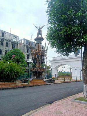 Nhà Dự Án Khu Đô Thị Premier Residence Hòa Lạc