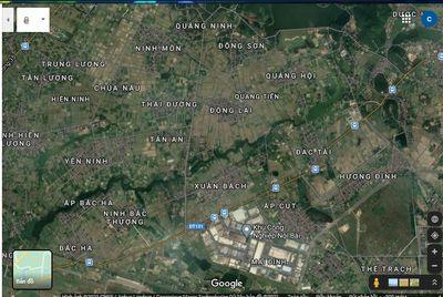 Bán đất ở 100% thổ cư, 40-80m2 tại Quang Tiến, SS