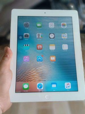 iPad 2 wifi + 3g xám ít dùng