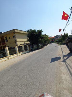 Bán đất Kim Bài, ô tô đỗ cửa 44,5m2