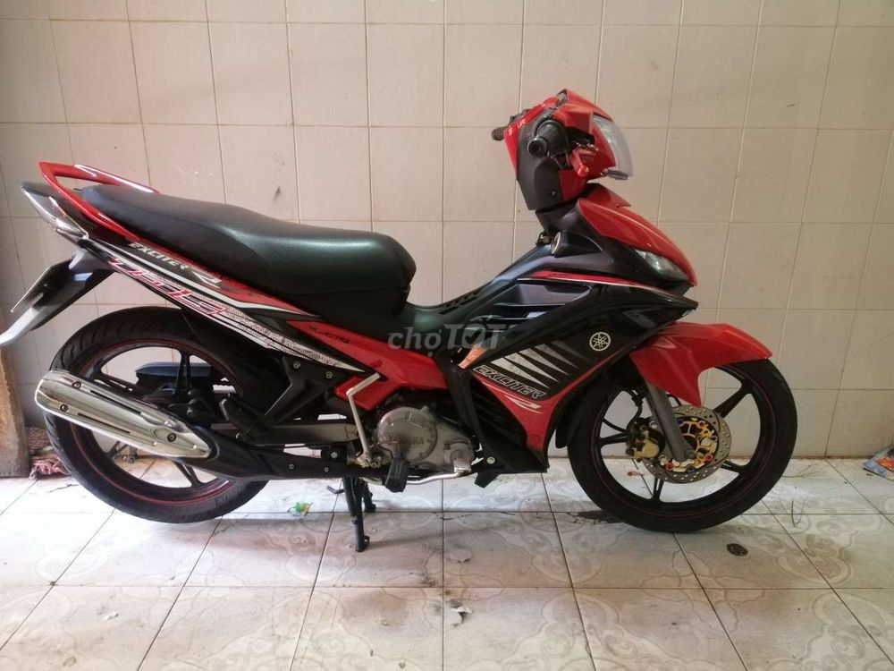 Cần bán xe Yamaha Exciter 135 côn tự động