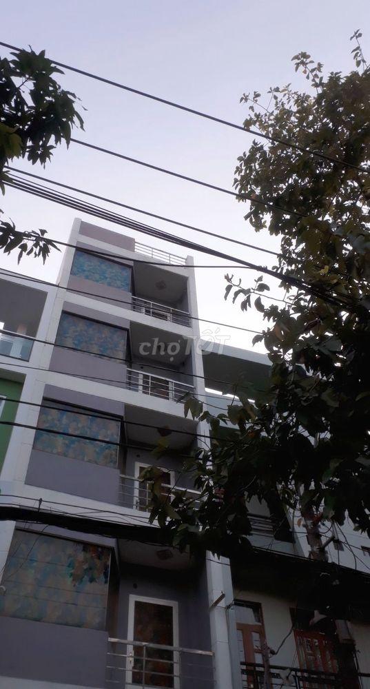 Nhà MT Tên Lửa. Chính chủ bán, gần Aeon, Q.BT