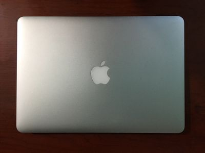 Macbook Air 2017 full box mới kenggg
