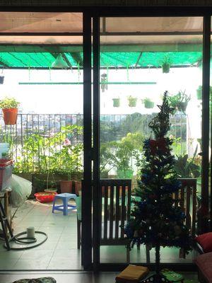 Duplex M-One Nam Sài Gòn 62m² 2PN
