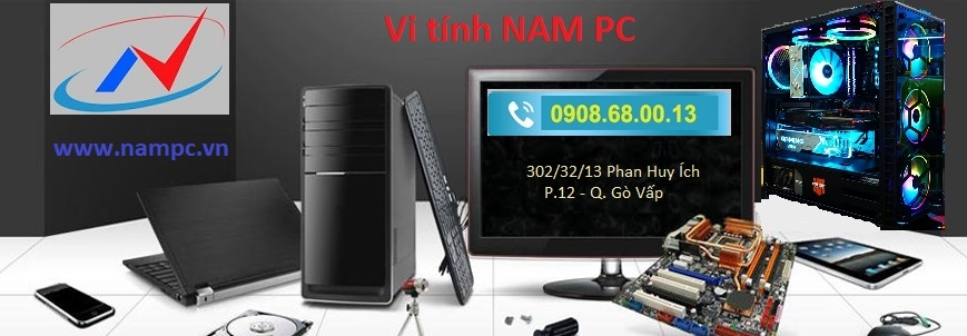 NAM PC