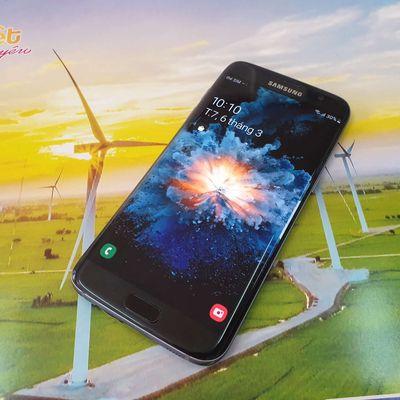 Bán Samsung S7 Edge màn cong tràn viền