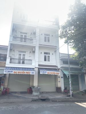 Bán khách sạn đường Trần Quang Khải, DT: 8.3mx12m