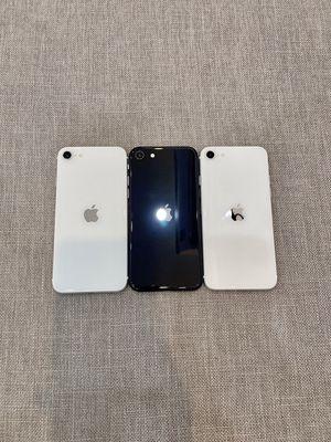iphone SE 2 2020 Q.Tế Like New Zin Áp 100%(Góp 0%)