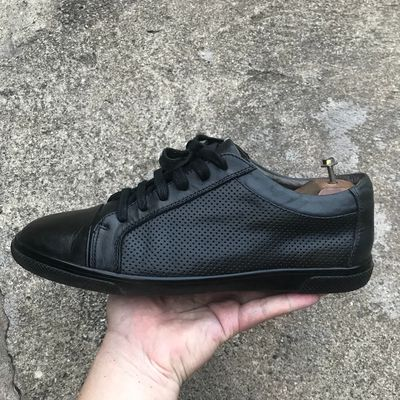 Sneaker da xịn -prada bao chất.