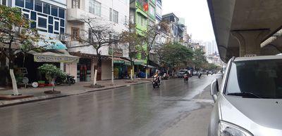 Bán nhà Minh Khai, 2 mặt KD ô tô, 55m2 4T, 6,8 tỷ